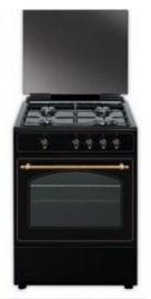 Cocinas a gas vitrokitchen t cnicas hogar for Hogares a gas rusticos